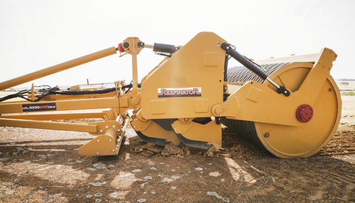 Reefinator demo's have been happening and machines are selling fast. Give us a call before you miss out